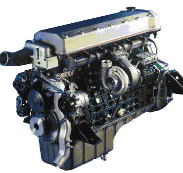 AVL Heavy Duty Engines