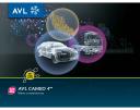 AVL CAMEO 4™ Solution Brochure