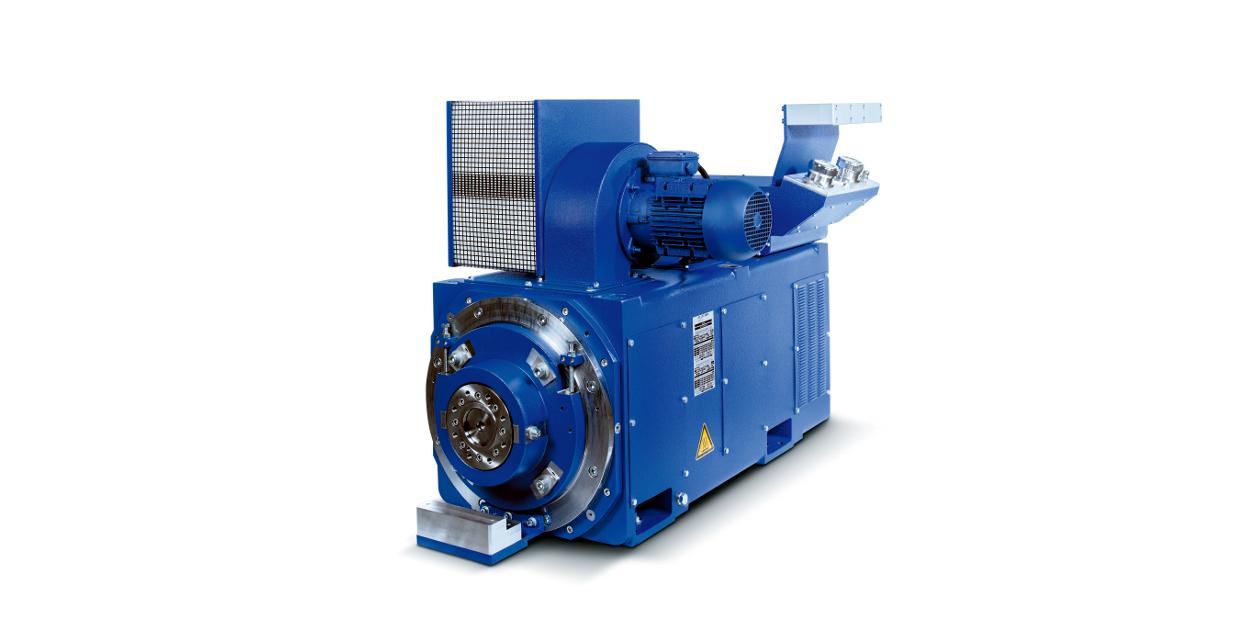 AVL DynoFORCE™ ASM for Powertrain Testing - Large Engines - avl.com