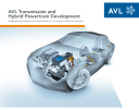 AVL Transmission and Hybrid Powertrain Development