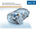 AVL Transmission and Hybrid Powertrain Development