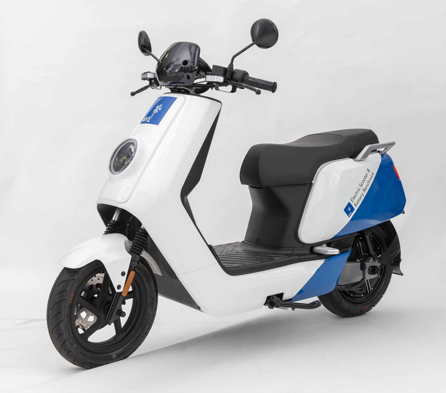 Electrified 2 Wheelers Electrified 2 Wheelers Content