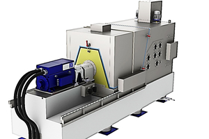 Load systems for e drive testing for Electric motor load testing equipment