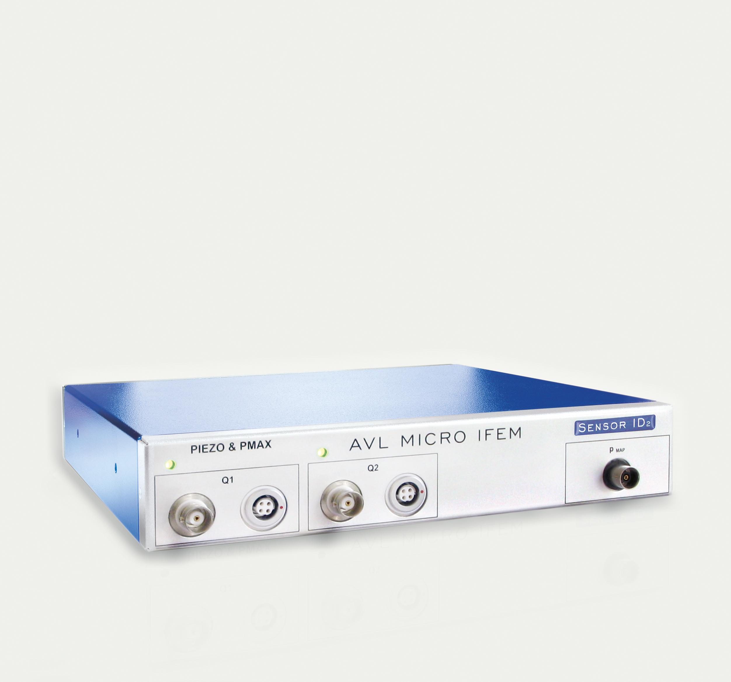 Indicating Amplifiers Combustion Measurement Piezoceramic Charge Amplifier Element14