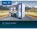 AVL Virtual Testbed™ - Solution Brochure