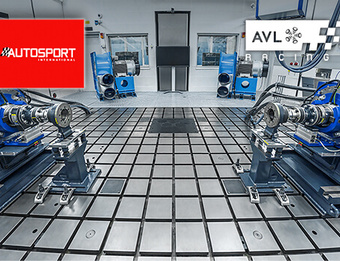 AVL - Development, testing & simulation of powertrain