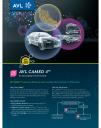 AVL CAMEO 4™ Solution Sheet - Simulation Environment