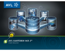 AVL SANTORIN MX 2™ Solution Brochure