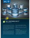 AVL SANTORIN MX 2™ Solution Sheet.pdf