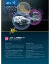 AVL CAMEO 4™ Solution Sheet