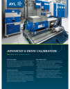 E-Drive Calibration