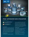 Fully Automated Data Evaluation with the perfect interlock of AVL Santorin MX 2™ and AVL CONCERTO 5™