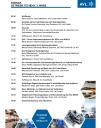 Agenda AVL Getriebe TechDay 2016