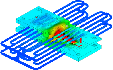 AVL FIRE Fuel Cell CFD Simulatio.png