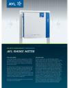 AVL Smoke Meter 415SE English