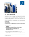 AVL Smoke Meter 415SE