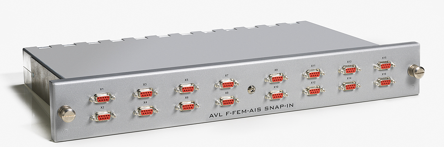 ... with F-FEM/F-FEM SNAP-IN - Input-Output (IO) Modules - avl.com