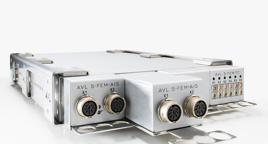 AVL Smart-FEM - Testing Solutions - avl com