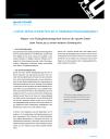 Referenz qpunkt - Neue Möglichkeiten im Flüssigkeitsmanagement