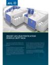 AVL Electrification Reference at CRITT M2A