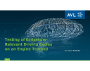 Testing of Emissions-Relevant Driving Cycles on an Engine Testbed_Klaus Rothbart.pdf